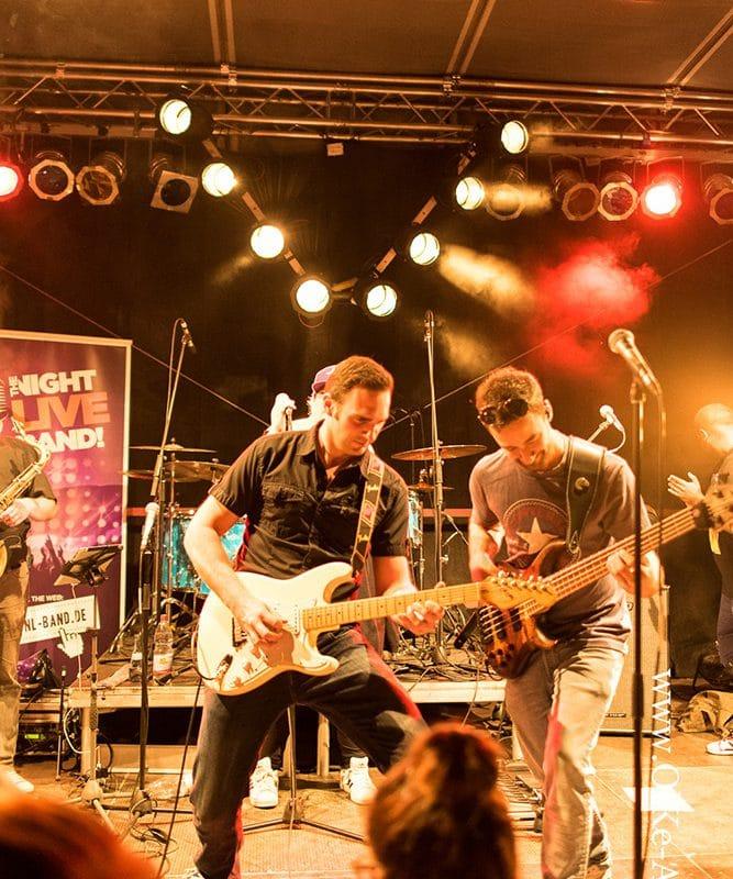 Grooveband Backnang