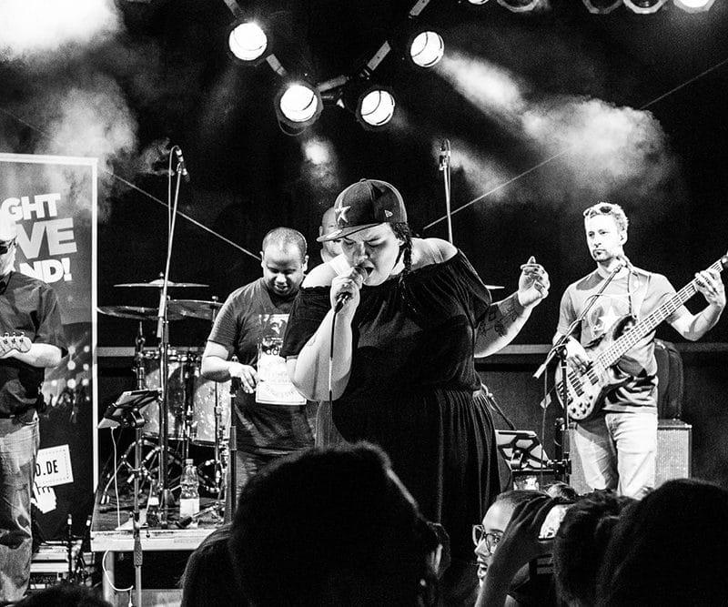 Band Stuttgart