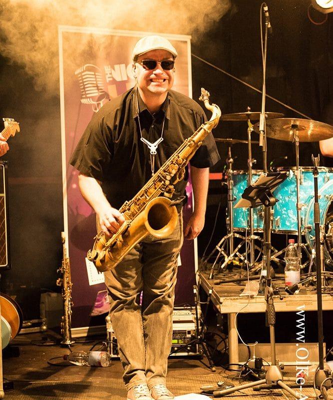 Grooveband Stuttgart