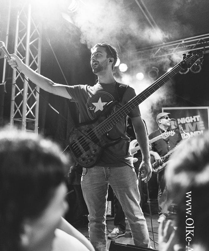 Live Band buchen