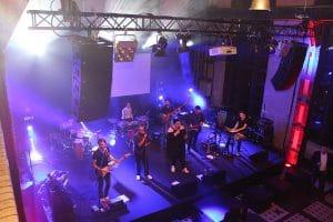 Live-Musik buchen